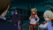 XBLAZE CODE: EMBRYO (JP) Screenshot 3