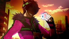 XBLAZE CODE: EMBRYO (JP) Screenshot 2