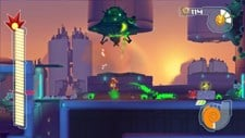 Explodemon Screenshot 1