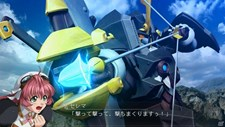 Super Robot Taisen OG Saga Masou machine God F COFFIN OF THE END Screenshot 1