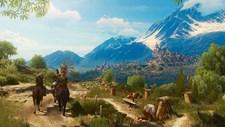 The Witcher 3: Wild Hunt Screenshot 2