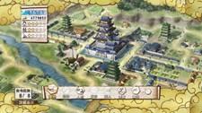 Sengoku Musou 3 Empires Screenshot 1