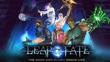 Leap of Fate (JP) Screenshot 1
