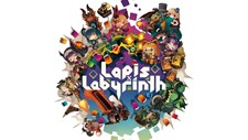 Lapis x Labyrinth Screenshot 1