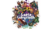 Lapis x Labyrinth (KR) Screenshot 1