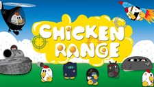 Chicken Range (Vita) Screenshot 1