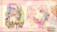 Atelier Meruru: The Apprentice of Arland (PS3) Screenshot 1