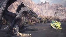 Monster Hunter World: Iceborne Screenshot 2