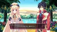 Tears to Tiara II: Heir of the Overlord (JP) Screenshot 1