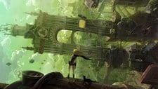 Gravity Rush (Vita) Screenshot 1