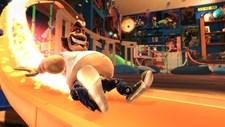 Action Henk Screenshot 1