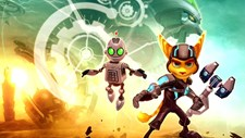 Ratchet & Clank: A Crack in Time Screenshot 1