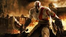 God of War: Chains of Olympus Screenshot 1