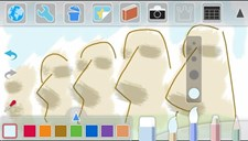 Paint Park Plus (Vita) Screenshot 2