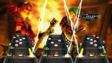 Guitar Hero: Warriors of Rock Screenshot 1