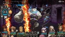 Stranger of Sword City Revisited (JP) (Vita) Screenshot 1