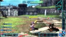 Phantasy Star Nova (Vita) Screenshot 1