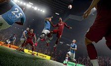 FIFA 21 (PS4) Screenshot 1