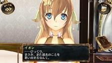 Ciel nosurge (Vita) Screenshot 1
