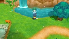 Story of Seasons: Friends of Mineral Town Screenshot 1
