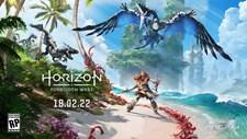 Horizon Forbidden West Screenshot 2