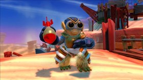 Skylanders SWAP Force Information Explosion