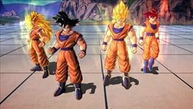Dragon Ball Z: Battle of Z Gets New Trailer