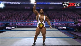 'The Streak' Gameplay Footage from WWE 2K14