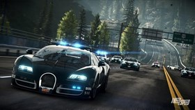 Need for Speed Rivals Shows Its Ultimate Cars