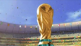 EA Confirms New FIFA World Cup Title