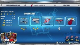 NBA 2K14 Showcases Next-Gen Features