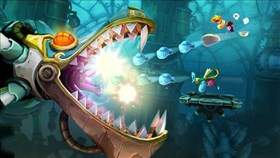 Rayman Legends Coming to PS4 Next Year