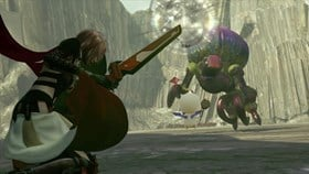Lightning Returns in New Final Fantasy XIII Video