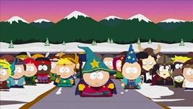 VGX 2013: South Park TSoT World Premiere
