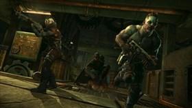 Hunter, Hunted Mode Hits Batman: Arkham Origins