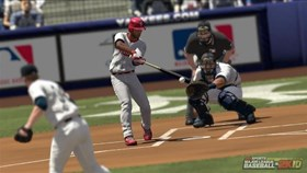 MLB 2K Series Cancelled