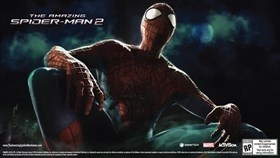 New The Amazing Spider-Man Dev Diary