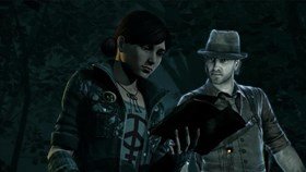 Murdered: Soul Suspect Dated