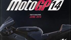 MotoGP 2014 Trailer Revs Up