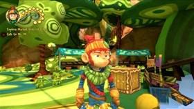 The Last Tinker: City of Colors Screenshots