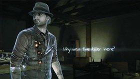 Murdered: Soul Suspect New Screenshots Released