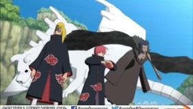 Naruto Shippuden: UNSR Trailer Storms In