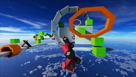 Grip Games Announces Jet Car Stunts