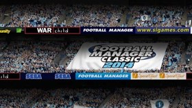 Sega Releases Football Manager Classic 2014 Video