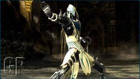 Soul Sacrifice Delta Screenshots Available