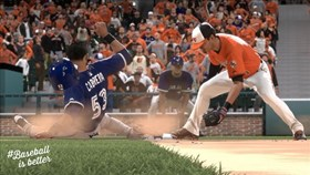 MLB 14: The Show Keeps The Trailers Coming