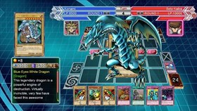 Yu-Gi-Oh! Millennium Duels Coming to Playstation 3
