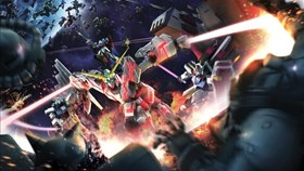 Dynasty Warriors Gundam: Reborn Trailer