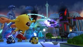 PAC-MAN and the Ghostly Adventures 2 Announced