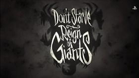 Don't Starve: Reign of Giants E3 Trailer